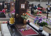 Памятник любимому для кладбища